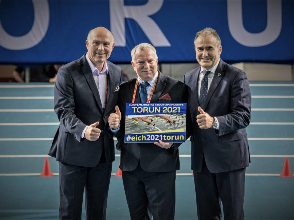 4. Copernicus Cup (IAAF World Indoor Tour) obrazek 20