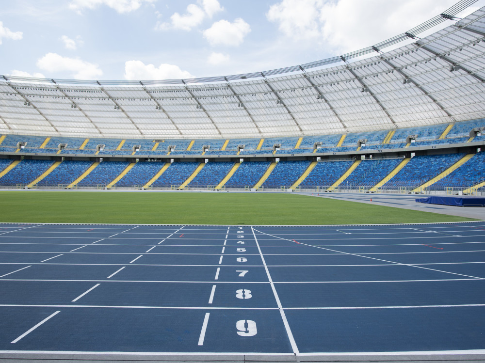 5. World Athletics Relays