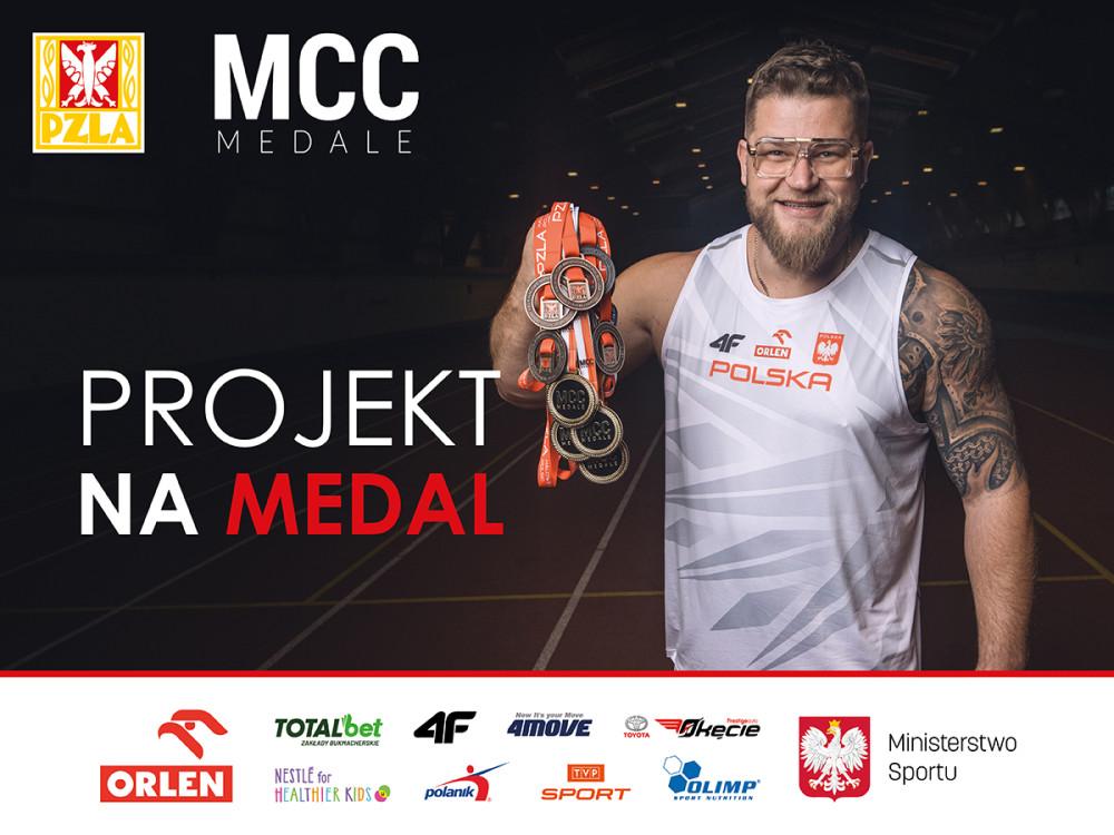 "Rusza konkurs ""Projekt na medal"""