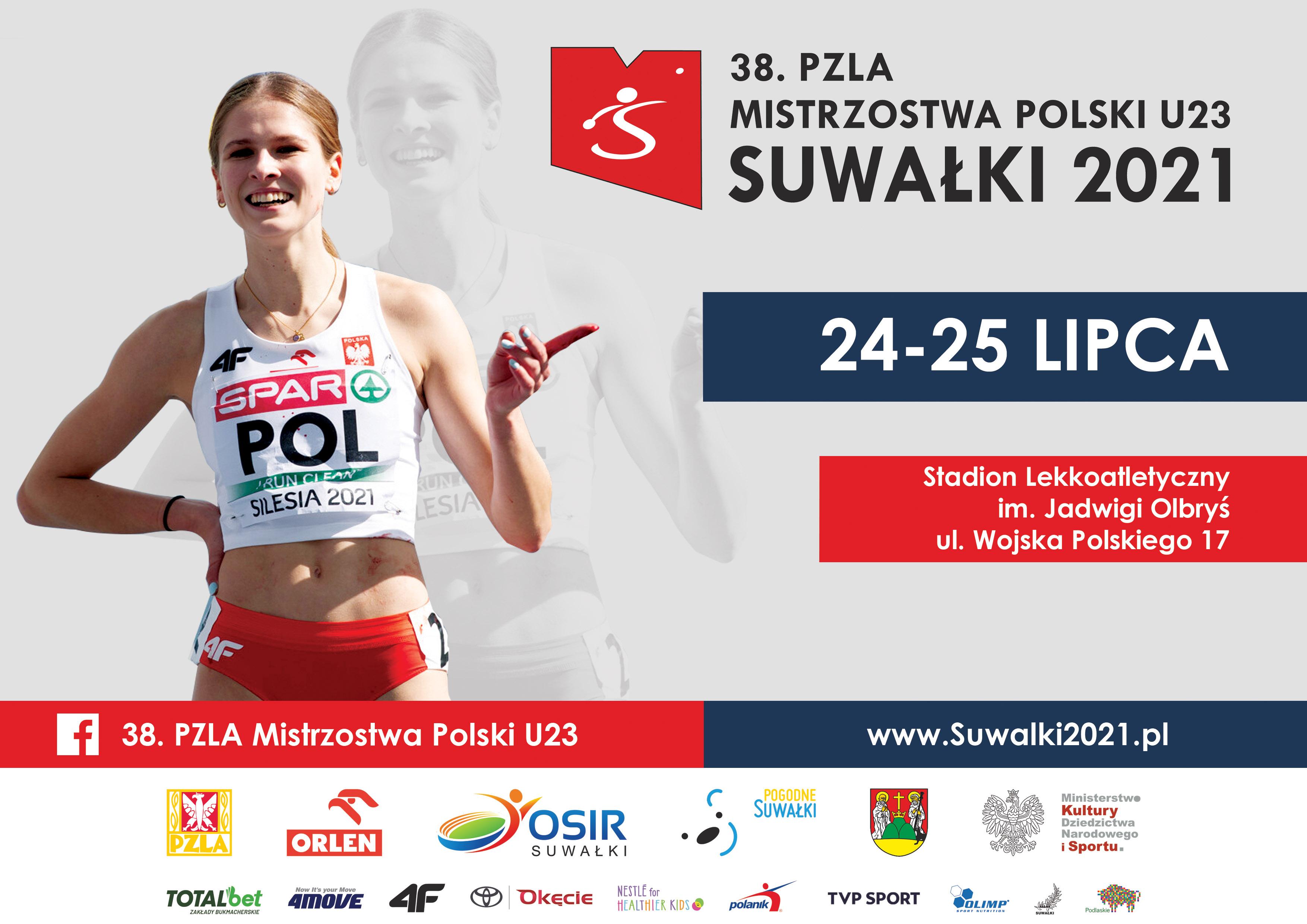 MPU23 - plakat