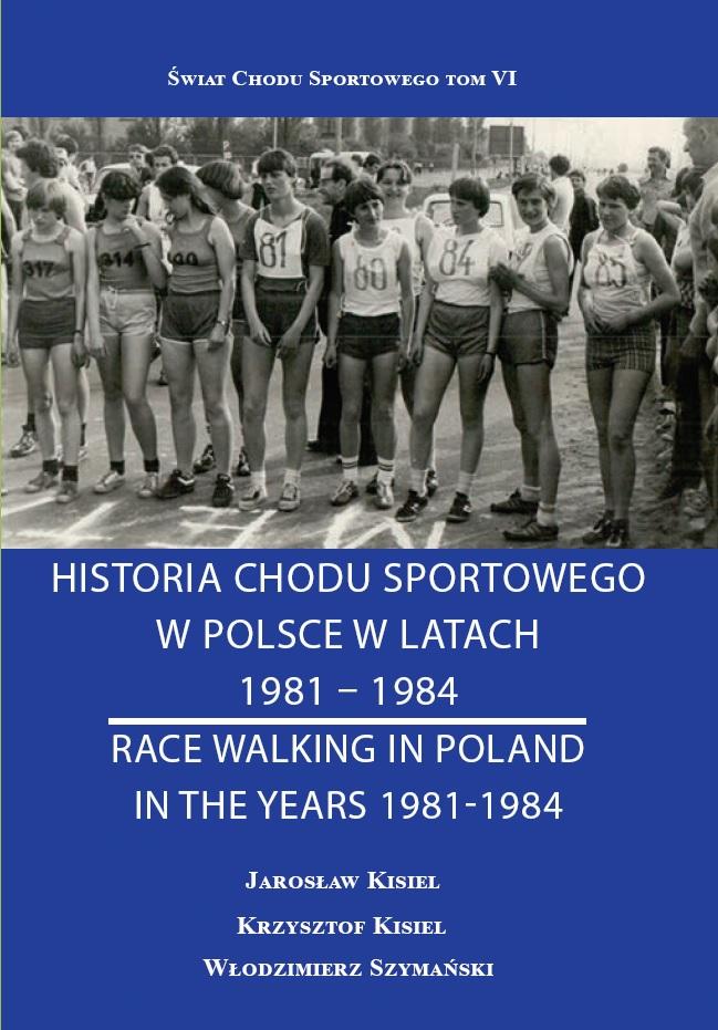 Okładka 1981-1984